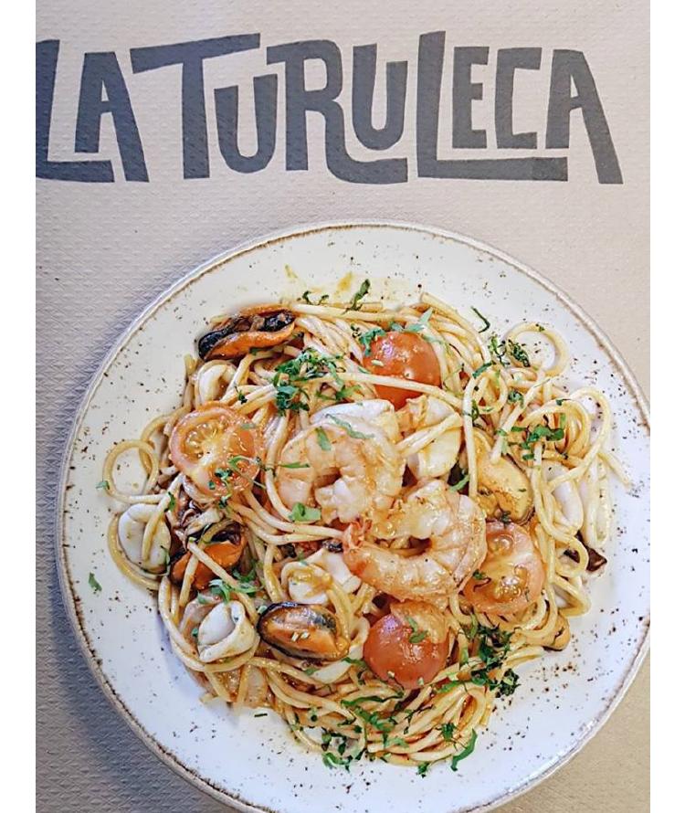 LaTuruleca Restaurantes Peruanos_Barcelona LlamaYa
