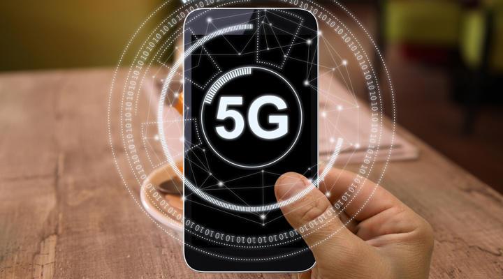 mejores móviles 5G