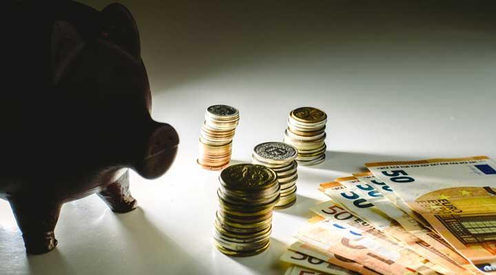 Apps de ahorro para superar la cuesta de enero