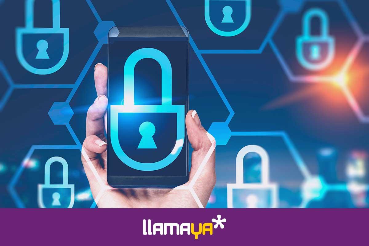 Dia Internet Segura movil smartphone virus proteger