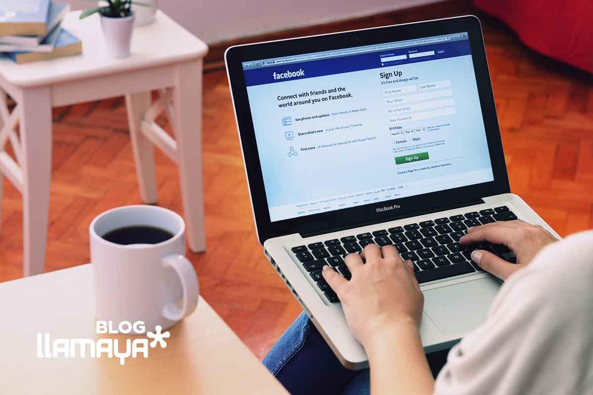 Activar Facebook
