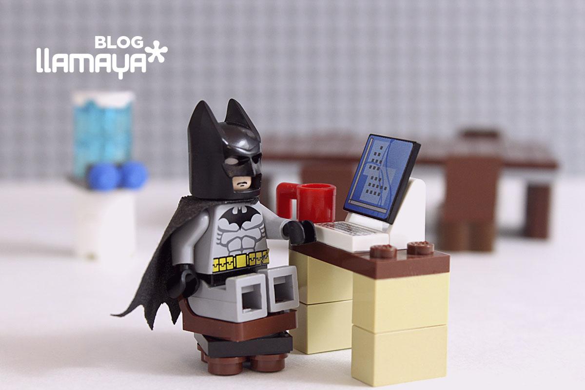 Los Lego que cobran vida gracias a la realidad aumentada