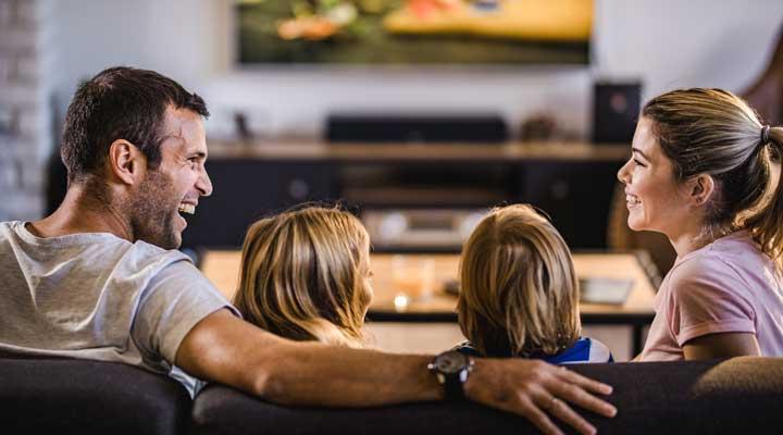 Cómo ver películas y series gratis en cuarenta por el coronavirus