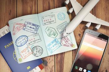 Tipos de visados de España