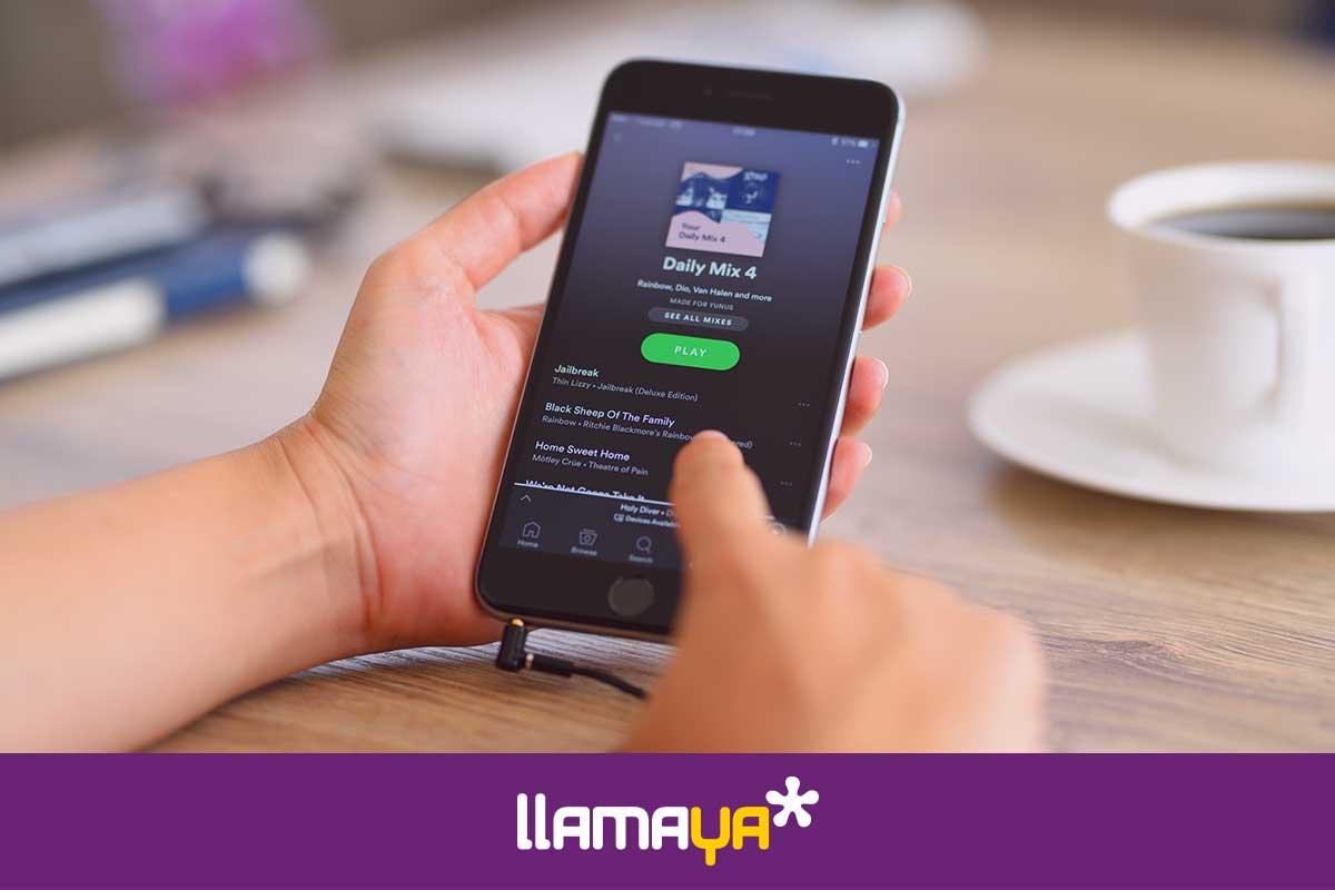 Top mejores trucos de Spotify para móvil
