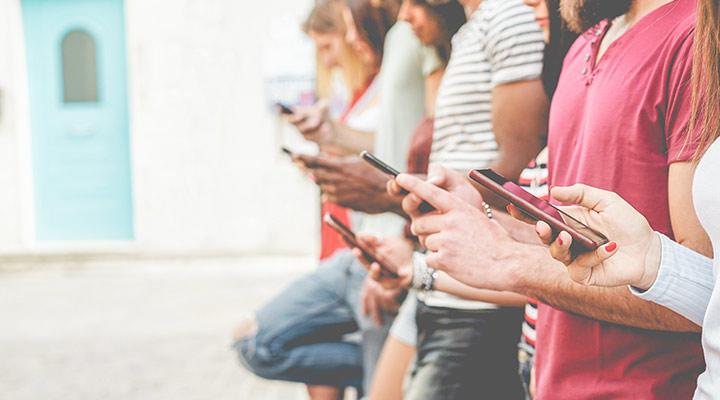 Mejores tarifas móvil Llamaya
