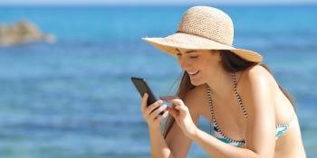 ¿Cómo poner un fondo de pantalla animado en el móvil?