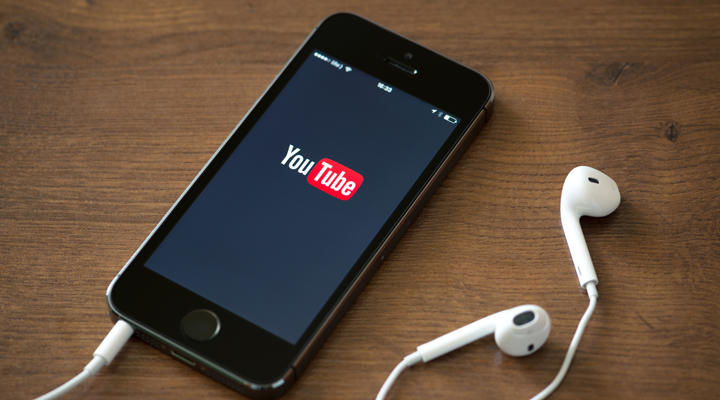 Páginas de descarga Youtube