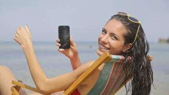 Cómo evitar averías por la altas temperaturas en tu móvil