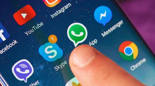 Novedades WhatsApp 2021