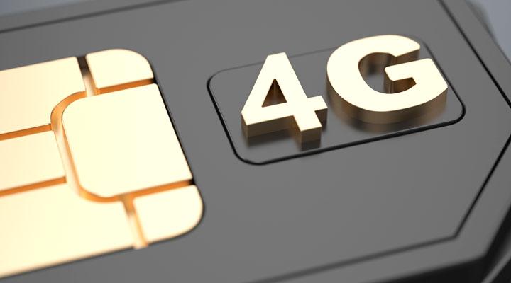 Promoción clientes 4G de Llamaya
