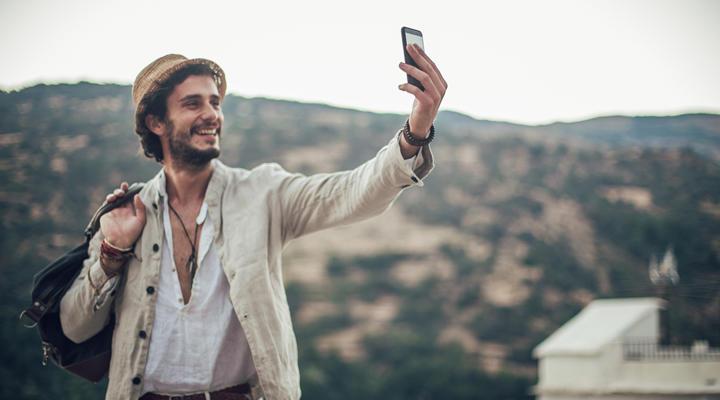 Cuentas de viajes en Instagram