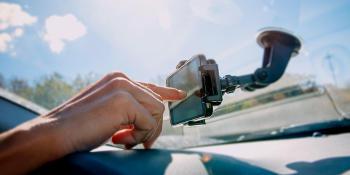 Mejores accesorios y soportes de móvil para el coche
