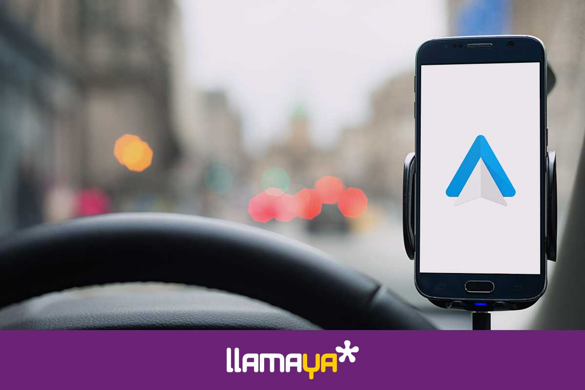 Android Auto Inalámbrico