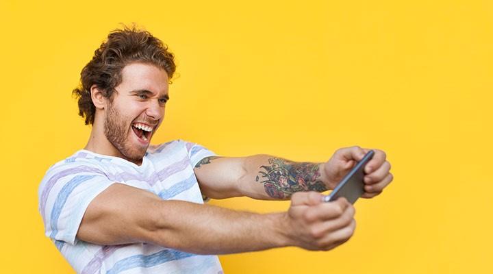 juegos adictivos Android