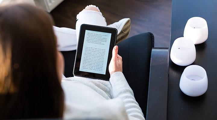 Día del Libro. Los mejores dispositivos electrónicos para los amantes de la lectura.