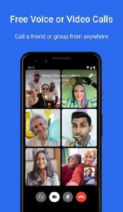 app signal para android y ios