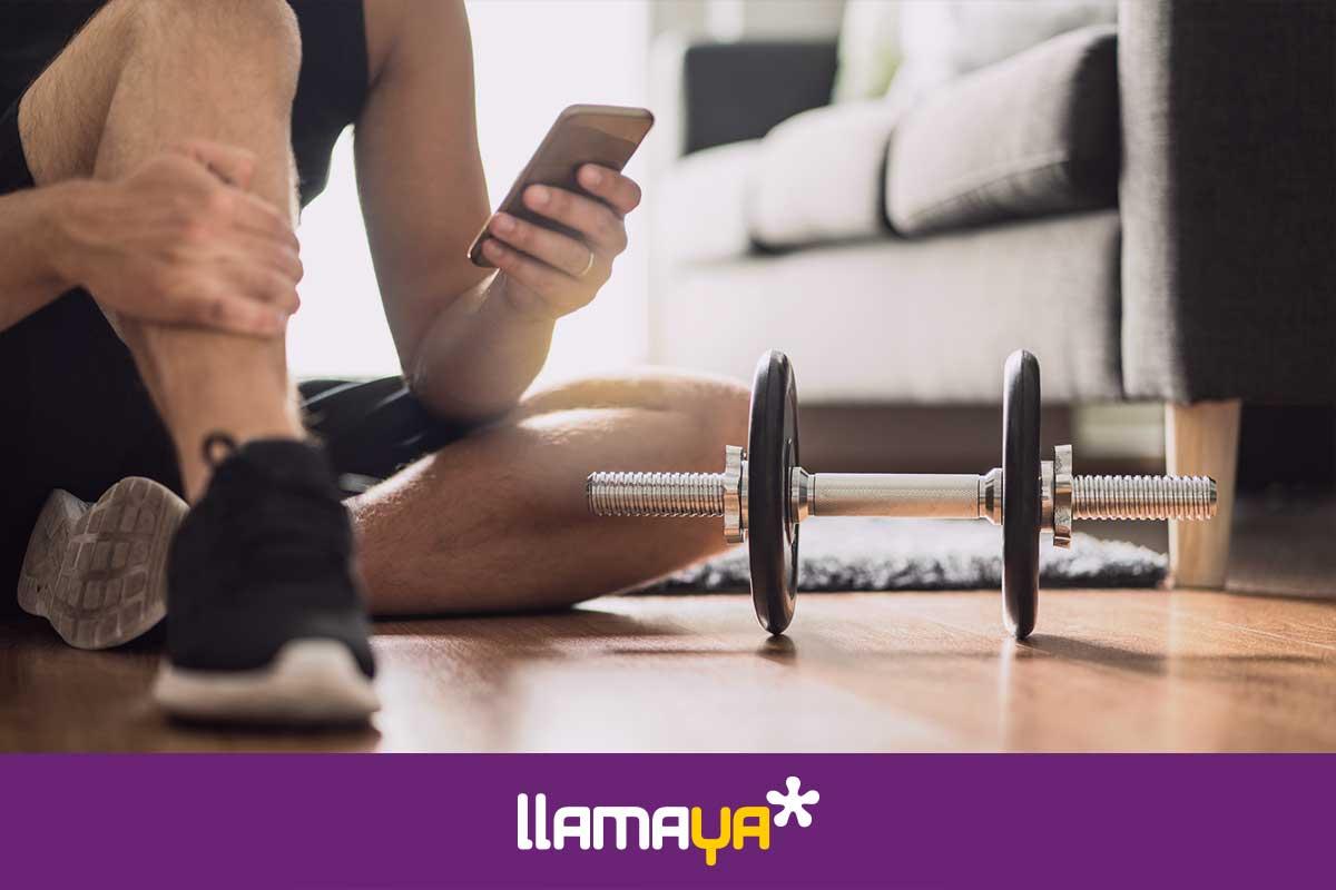 Mejores apps para hacer ejercicio en cuarentena