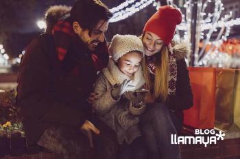 Los mejores móviles (y más baratos) para regalar esta Navidad