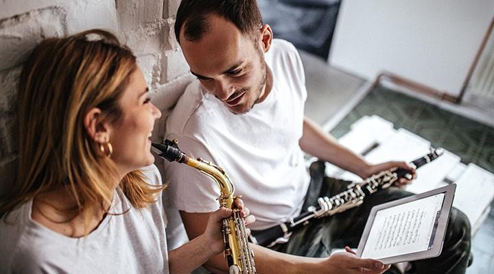 Día del Jazz, las mejores Apps para disfrutarlo.