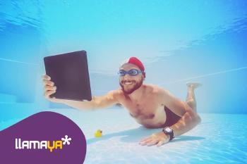 Los mejores gadgets para hacer deportes acuáticos