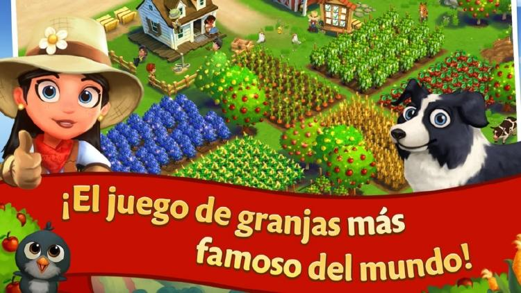 portada de Farmville 2