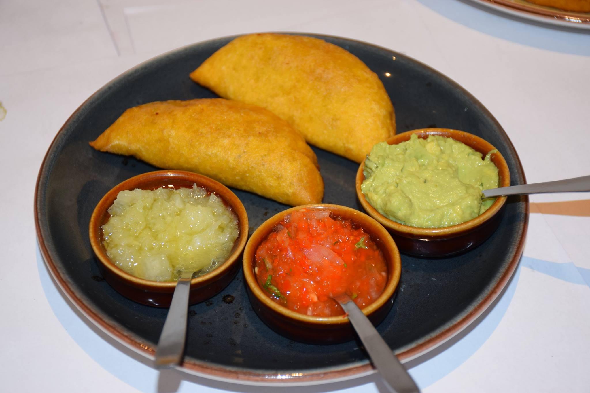 mejores restaurantes latinos Madrid