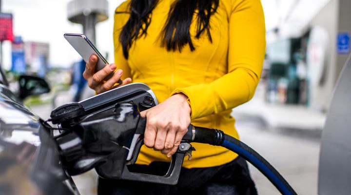 Mejores apps ahorrar gasolina