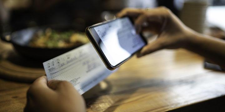 Cómo escanear con el móvil