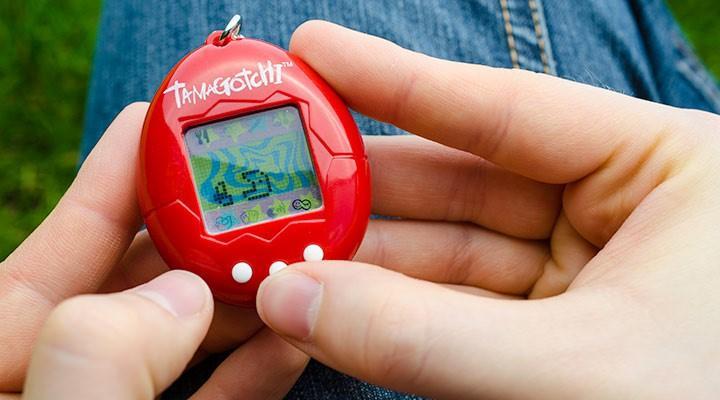 Vuelve Tamagotchi, cómo hacer crecer a tu mascota virtual.