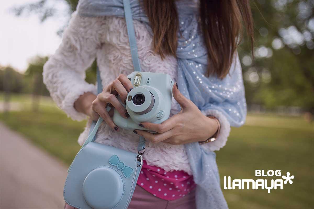 Instaminix cámara