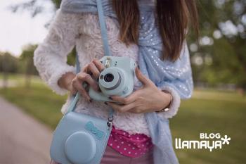 Instax Mini: cómo capturar tus momentos