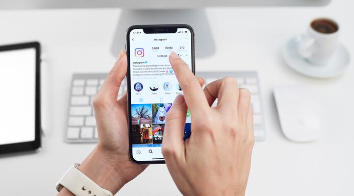 Cómo funciona Instagram Reels