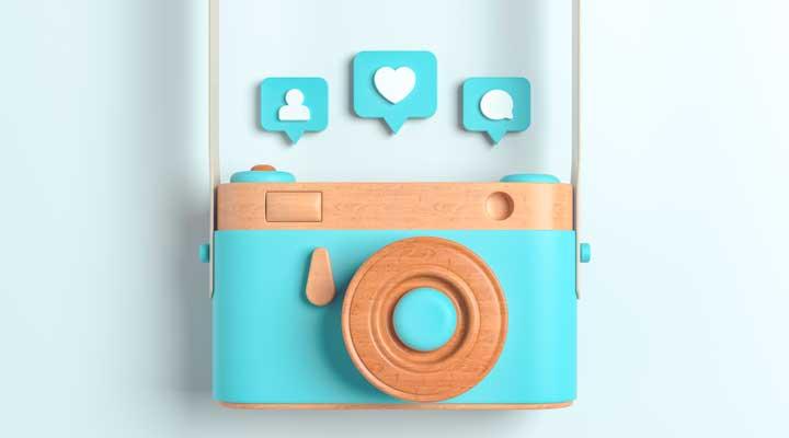 Consejos para utilizar los filtros de Instagram