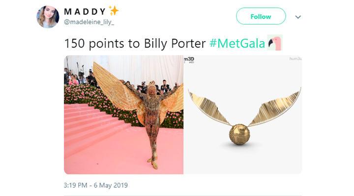 meme gala met