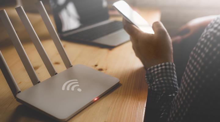Cómo saber la velocidad de mi wifi