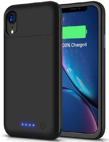 carcasa batería iphone xr