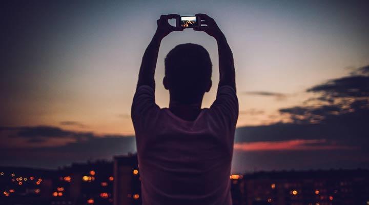 Instagram mejora el control de tus datos