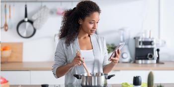 5 apps jugosas para cocinar las mejores recetas