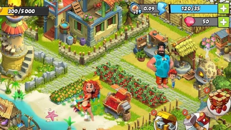 juego de granja online