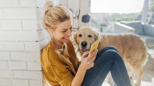 Mejores apps para perros