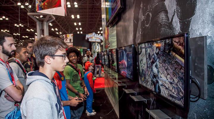 E3 y otras ferias de videojuegos en junio de 2020