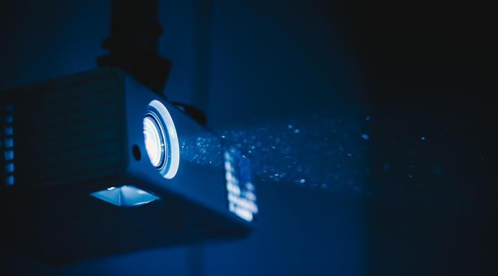 Mejores proyectores para smartphone