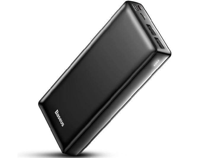 Baseus Batería Externa