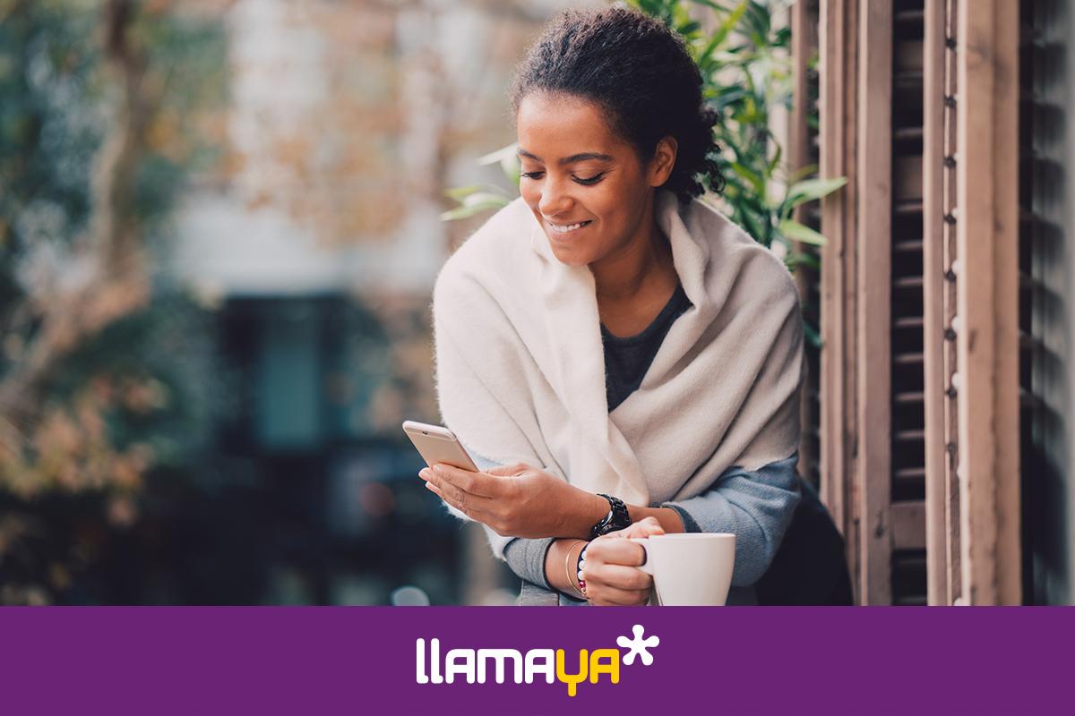 Nuevas tarifas de Llamaya