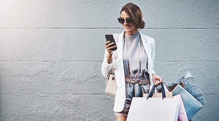 Las mejores Apps para comprar y vender ropa desde tu móvil