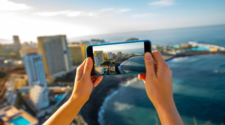 Consejos de fotografía para móvil